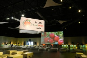 MTAS - FruitPRO Cafe