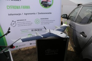 Agrotechnology - AgroShow 2016